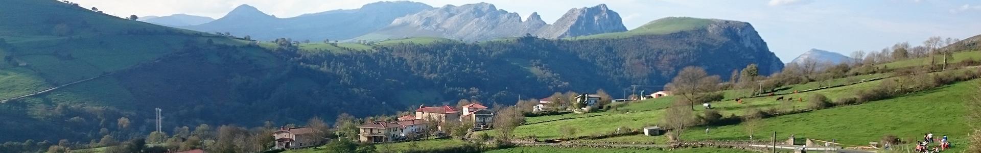 El Valle de Carranza-Banner